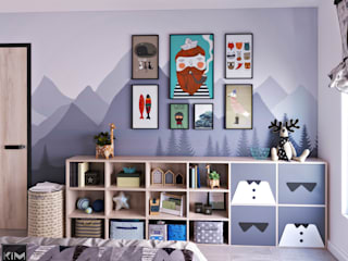 by KIM - furniture Modern