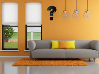 Progetti Question Time Wall Clock:   by Just For Clocks