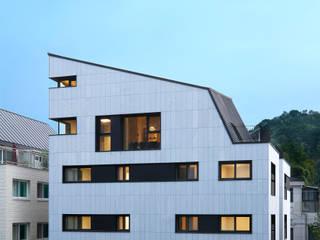 소수건축사사무소 Modern houses