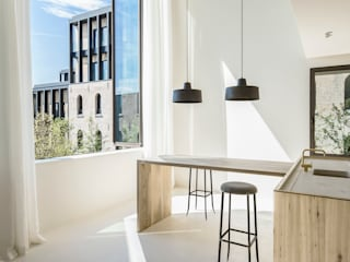 Kitchen by IDEAL WORK Srl