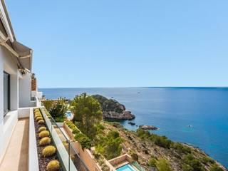 by CW Group - Luxury Villas Ibiza Modern