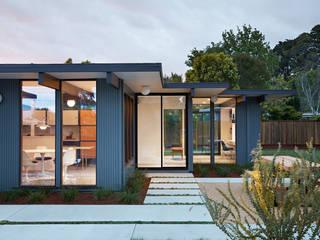 Maisons modernes par Klopf Architecture Moderne