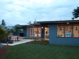 Houses by Klopf Architecture, Modern