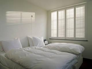 S:CRAFT Klasik Yatak Odası Ahşap Beyaz