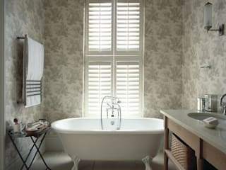 classic Bathroom by S:CRAFT