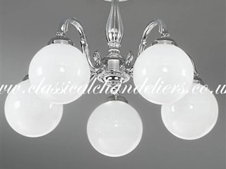 Ceiling Bathroom Lighting Classical Chandeliers SalasIluminación