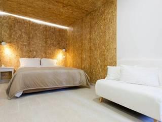 T0 - Martim Muniz - Lisboa por Alex Cardoso - Construção Civil
