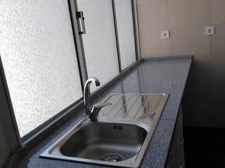 Remodelação T2 - Baixa da Banheira por Alex Cardoso - Construção Civil
