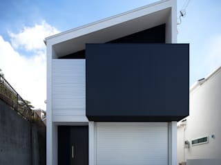 Casas  por ラブデザインホームズ/LOVE DESIGN HOMES, Eclético