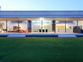 บ้านเดี่ยว by Architekturbüro zwo P