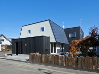 篠路の家: アトリエモノゴト 一級建築士事務所が手掛けた家です。