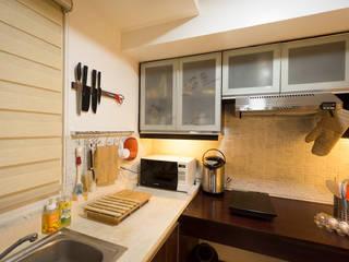 Modern kitchen by TG Designing Corner Modern
