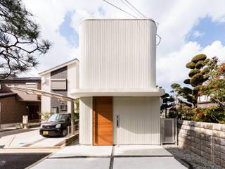 melt: 建築設計事務所SAI工房が手掛けた木造住宅です。