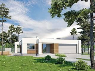 FHS Casas Prefabricadas فنادق معدن Metallic/Silver