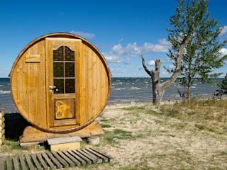 Mavi sauna – :  tarz