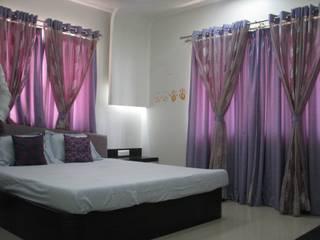 Interior designer project :   by Sudhir Pawar &associate