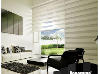 cortinas sheer de diseño+interiorismo