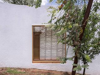 Casa L de LANZA Atelier Moderno