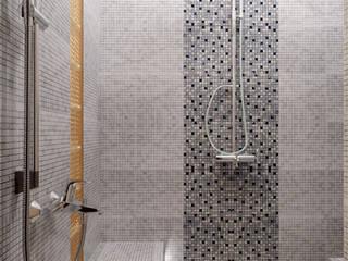 Восточная комната SPA-салона в центре Казани: Ванные комнаты в . Автор – Студия Дизайна Интерьера ART ROOM