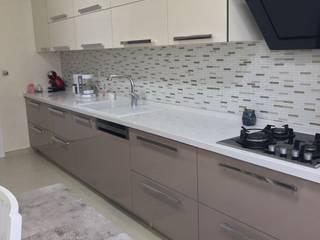 Feza Mutfak – Mutfak Dolapları İmalatı:  tarz İç Dekorasyon