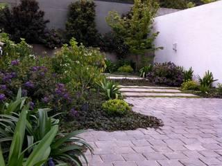Jardin de style  par Aliwen Paisajismo, Moderne