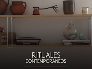 LIBRERO FELIPE de Rituales Contemporáneos Clásico