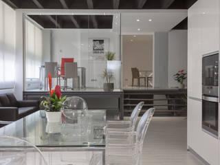 CABALLERO Fotografía de Arquitectura, Inmobiliaria e Interiorismo Study/office