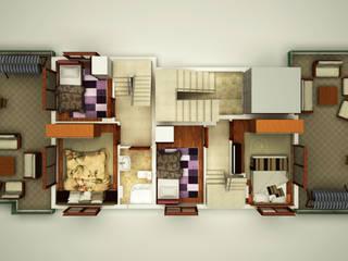 KÜÇÜKTAŞ MÜHENDİSLİK İNŞAAT – KÖRFEZ BLOKLARI:  tarz Apartman
