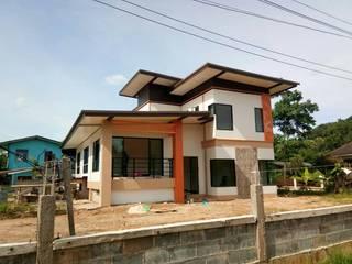 theo บ้านช่างใหญ่ บริการรับสร้างบ้าน จ.น่าน (รัชนีก่อสร้าง),