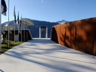 Studio Marastoni Centros para conferencias