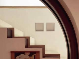 Studio Marastoni Escaleras