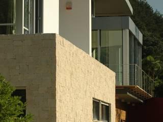 Studio Marastoni Modern houses