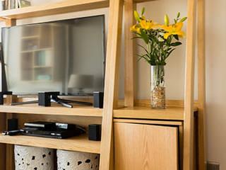 Mueble fabricado a medida:  de estilo  por Klover