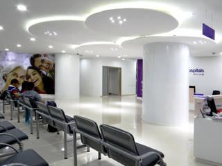 :  Hospitals by Ineidos,