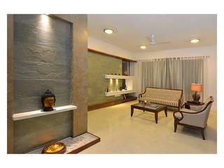 :  Living room by Ineidos,