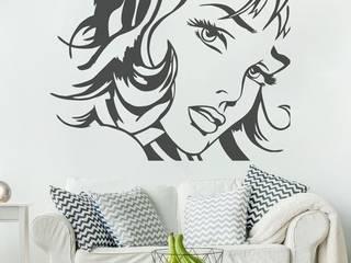 Stickers pour décorer les murs, meubles et électroménagers par GoodStickers
