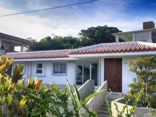 瓦のある住宅 クラシカルな 家 の 株式会社青空設計 クラシック