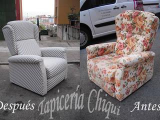 كلاسيكي  تنفيذ tapiceria chiqui, كلاسيكي