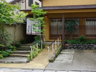Vườn theo 庭良,