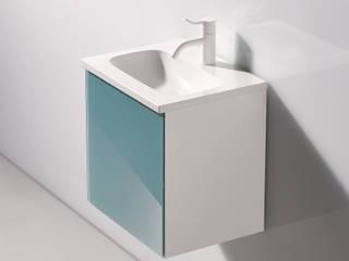 HEWI Sanitär | Mobiliar M 40: modern  von HEWI Heinrich Wilke GmbH,Modern