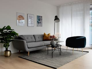 by Home Staging Nordisch Scandinavian