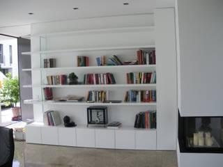 Wohnraumgestaltung:   von Tischlerei Hegering
