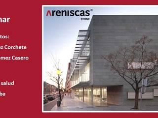 de ARENISCAS STONE Moderno