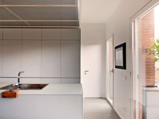 Kitchen by Anomia Studio,