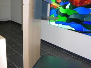 Modern event venues by Tischlerei Hegering Modern