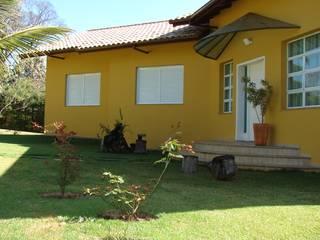 Residência MD por SERARTE ENGENHARIA Campestre