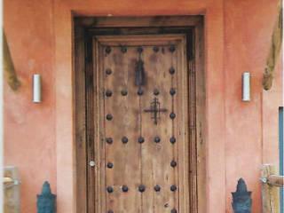 Officina Boarotto Casas modernas: Ideas, imágenes y decoración