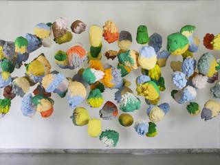 Ritmi instabili: Musei in stile  di Andrea Viviani