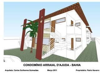de Carlos Guimarães Arquitetura