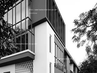 Anexos de estilo  por fewdavid3d-design, Moderno